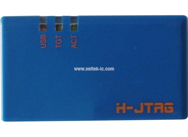 h-jtag仿真器(标准型和增强型)